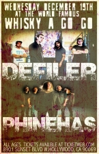 defiler featuring Phinehas