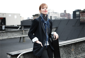 An Evening With Suzanne Vega - Late Show