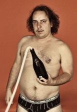 Har Mar Superstar with Birthday Suits