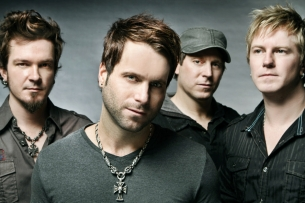 PARMALEE with Bush Hawg & Zach Lockwood