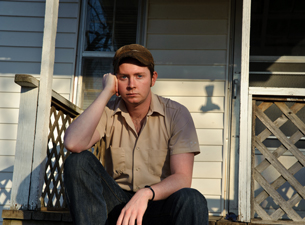 John Fullbright (& Band) plus Roger Hoover & The Hurt / Julia Klee