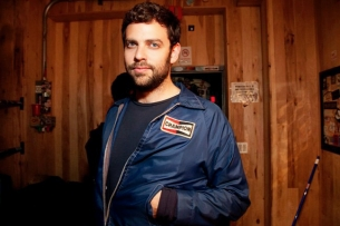 Barry Rothbart's Evening of Evening Comedy
