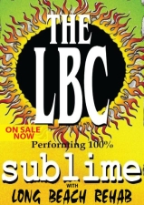 LBC (A Tribute To Sublime) featuring Long Beach Rehab / EPH BEE CEE