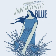 UnderCover Presents-Joni Mitchell's Blue