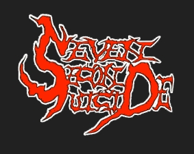 Seven Second Suicide / Chorea / Parius
