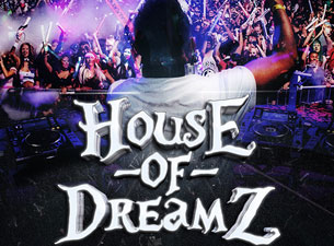 House of Dreamz featuring Alex Dreamz