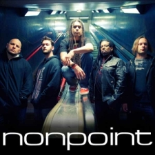 GA's Too Broke To Rock Series featuring Nonpoint With special guests Candlelight Red / 33 / FLYREAL