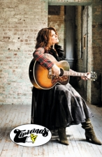 Rosanne Cash plus Luke Winslow King