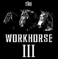 The Workhorse III / Kingsnake / Borracho / Eye of Jupiter