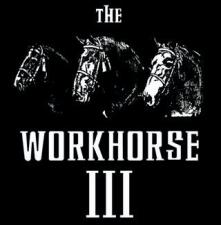 The Workhorse III / Kingsnake / Borracho / Eye of Jupiter