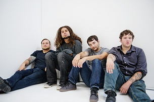 Coheed and Cambria with Between The Buried And Me / Russian Circles