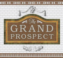 The Grand Prospect - CD RELEASE SHOW plus Dirt Floor Revue / I'll Be John Brown