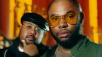 Blackalicious with J.O.B. / Turner Jackson