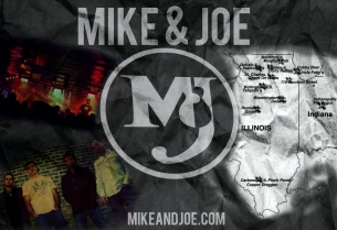 Mike and Joe