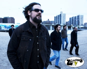 Drive-By Truckers plus Houndmouth