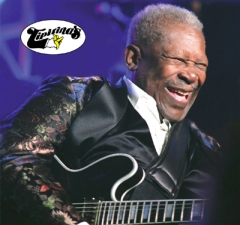 **VIP** Tipitina's Foundation and Ketel One Presents:, B.B. King, plus Very Special Guests, The Preservation Hall Jazz Band