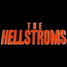 The Hellstroms / Honah Lee / Throw Bricks