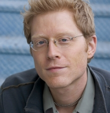 Anthony Rapp : Unplugged