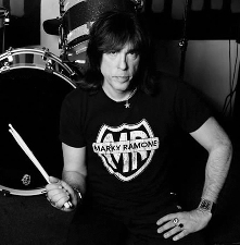 Marky Ramone All-Star Fundraising Concert!
