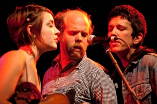 Sound Series: Bonnie Prince Billy with special guest Title TK