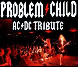 Problem Child ~ AC/DC tribute band
