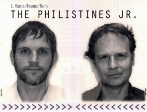 Philistines Jr featuring Bowmont / Syvia / Tropic of Pisces
