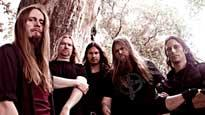 Enslaved with Pallbearer / Royal Thunder / Ancient Vvisdom