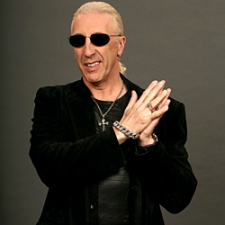 Dee Snider : Dee Does Broadway & Holiday Favorites