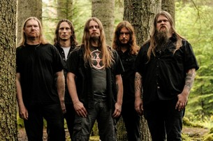 Enslaved plus Pallbearer / Royal Thunder / Ancient Wisdom
