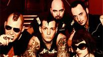 KMFDM with Special Guests