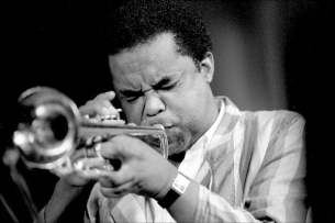 KJO Jazz Lunch Tribute To: Freddie Hubbard w/ Thomas Heflin