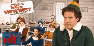 SF Sketchfest Presents Elf 10th Anniversary Screening