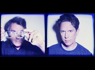 They Might Be Giants plus Moon Hooch