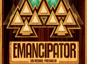 Emancipator plus Eliot Lipp / Tor / Boji, In association with Cumulus Entertainment