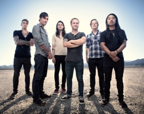 We Came As Romans featuring Crown The Empire