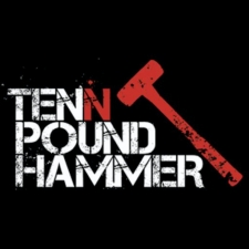 LOUNGE:, Tenn Pound Hammer with The Fourth Watch