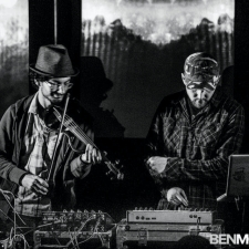 Emancipator with Random Rab
