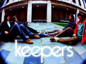Keepers with Family Vacation / The Reflexes