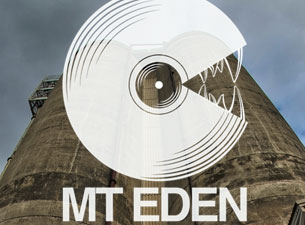 Black Friday - Early Show featuring Mt. Eden / Slander