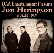 The Jon Herington Band