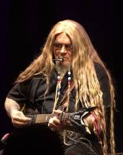David Allan Coe with Sean Rivers