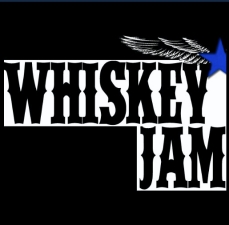WHISKEY JAM with JOSH HOGE & WARD GUENTHER featuring Tyler Reeve, Corey Crowder, The Cadillac Black, Randy Montana, Jonathan Singleton, Frankie Ballard, Brad Tursi, Channing Wilson, Michele McGuire