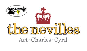 Tipitina's 35th Anniversary Presents featuring The Nevilles / (Art, Charles, & Cyril) Celebrating Art's 75th Birthday plus Special Guests Ivan Neville, Ian Neville, Tony Hall and