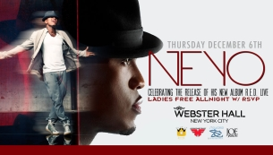 GIRLS NIGHT OUT featuring NEYO