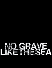 No Grave Like the Sea with The Sound of Rescue / Gung / Saturn Unleashed