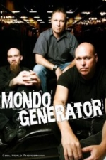 Mondo Generator featuring Saviours / Wino / Bearer Of Bad News / Mangrenade