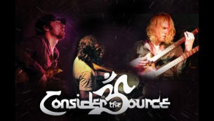 In The Den: Consider The Source + Doombalya