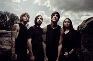 Of Mice and Men with Woe Is Me / Texas In July / Volumes / Capture The Crown