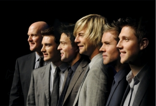 Celtic Thunder - Benefit Concert for Hurricane Sandy Victims