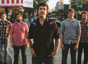 American Aquarium plus The Greaves